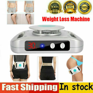 Portable Lipolysis Cold  Fat Body Slimming Weight Loss Massage Belt MR