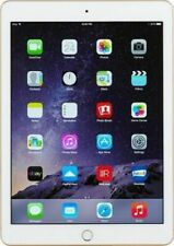 Apple iPad Air 2 Gold 16GB, Wi-Fi + Cellular GSM Unlocked, 9.7in