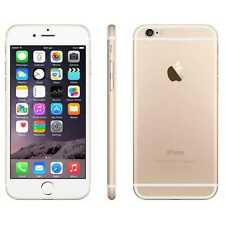 Apple iPhone 6 16GB - 4G LTE Smartphone (AT&T Locked) - Gold