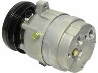 A//C Compressor Four Seasons 57986 Reman fits 94-02 Chevrolet Cavalier 2.2L-L4