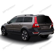 BODY SIDE Moldings PAINTED Trim Mouldings For: VOLVO XC70 2012-2016