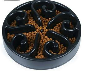 New Freefa Slow Feeder Dog Bowl Slow Feeding Puppy Bowl Prevent Bloat