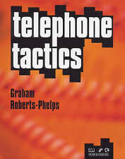 Telephone Tactics,Graham Roberts-Phelps,New Book mon0000012902