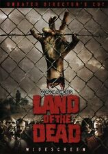 George A. Romero's Land of the Dead (Unrated) - New