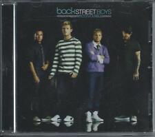 BACKSTREET BOYS - inconsolable PROMO CDM 1TR EU PRINT 2007 RARE!!