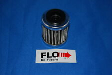 YZ  YZF  250 400 426 450 reusable Stainless Oil Filter