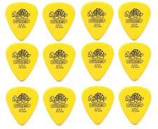 Dunlop Tortex Standard Jim Guitar Picks - 0.73 mm-Confezione da 12 Picks