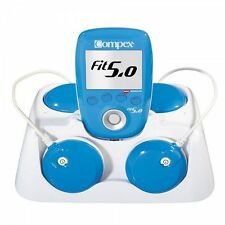 Compex FIT 5.0 Muskelstimulator Kabellos TENS Massage Muskelaufbau ReHa MiScan