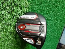 Cobra Speedzone 18.5' Fairway Wood. RH Senior Flex.  Excellent.