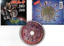 """SKA P """"Planeta Eskoria"""" (CD) 2000"""