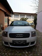 Audi TT  1,8 Cabrio