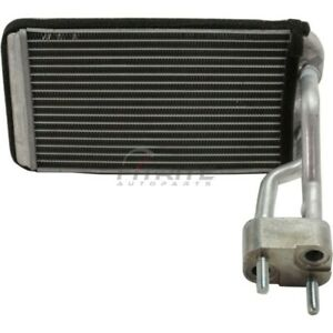 NEW HEATER CORE FITS CHEVROLET TRAILBLAZER EXT 2002-2006 89023339