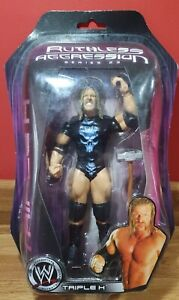 WWE RUTHLESS AGGRESSION SERIES 23 TRIPLE H