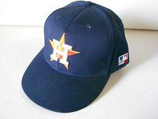NOS Vtg '90's Houston Astros Cap Official Licensed MLB Size OSFM ADJ OC Brand!