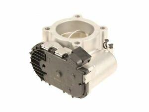 Bosch Throttle Housing Throttle Body fits Mercedes ML320 2007-2009 35DJTC