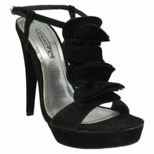Evening Spotted Strappy Sandals & Beach Shoes for Women