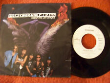 Scorpions - Send me an angel / Crazy world   prima  German Mercury 45