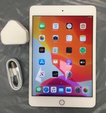 GRADE A Apple iPad mini 4 128GB, Wi-Fi, 7.9in - Gold