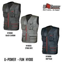 GILET TASCHE MULTIFUNZIONALI DA LAVORO U-POWER HAPPY FUN UPOWER