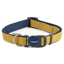 ANCOL LARGE ADJUSTABLE DOG COLLAR Adjustable Quick Release Giant Breed Neck Band