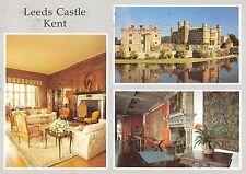 BR90848 leeds castle kent thorpe hall  uk