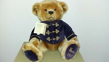 Harrods Christmas Bear 2000 - Merlin