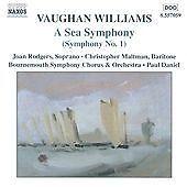 Vaughan Williams - A Sea Symphony, , Very Good CD