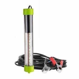 Quarrow 6060 12 Volt 36 LED Submersible Fishing Light