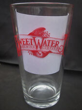 Sweet Water Brewing Co, Atlanta, Ga. IPA India Pale Ale Micro  Pint Beer Glass