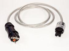 0,8m Netzkabel 3x4,0qmm LAPP Ölflex Kabel mit WATTGATE 320i und BALS Schuko