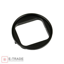 52mm Adapter - Filter dapater - for Gopro Hero 3+ 4 // MASSA //GPF52
