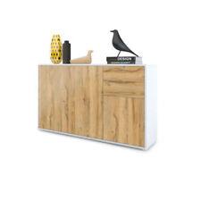 Moderne 2 Sideboards Überspannungsschutze der Schubladen