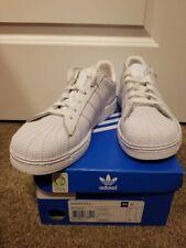 Adidas Original Superstar 2 J Kids size US 7 white NIB