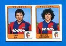 CALCIATORI PANINI 1984-85 - Figurina-Sticker n. 333 - PIN-MARRONARO -BOLOGNA-New