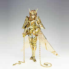 BANDAI SAINT SEIYA MYTH CLOTH ANDROMEDA SHUN V4 GOD CLOTH ORIGINAL COLOR EDITION