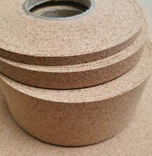 2k BARGAIN High Quality Cork Sheet Roll 2 x 500mm W x 1000mm L x 2mm Thick T48po