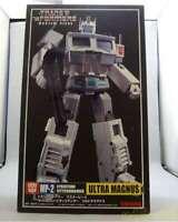 TAKARA TOMY Transformers Masterpiece Mp-02 Ultra Magnus Figure MP-2 From Japan