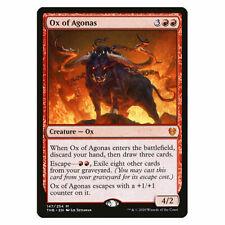 Ox of Agonas - NM/M - Theros: Beyond Death - MTG