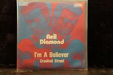 Neil Diamond – I'm A Believer / Crooked Street