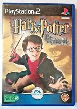 Harry Potter et La Chambre des Secrets - Sony PlayStation 2 PS2