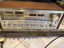 Pioneer Sx-1980 vintage stereo receiver