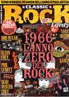 CLASSIC ROCK LIFESTYLE=N°40 3/2016=1966 L'ANNO ZERO DEL ROCK=