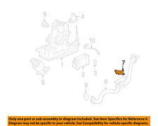 GM OEM-Egr Valve Gasket 12558353
