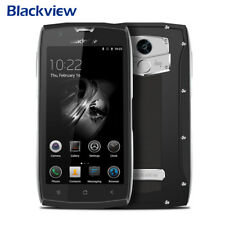 5'' Blackview BV7000 Pro 4G Outdoor HD Smartphone 4GB+64GB Handy Octa Core IP68