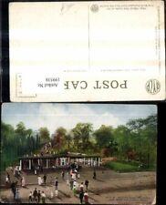 199538,New York City Zoological Park Boston Road Entrance Tierpark Zoo Tiergarte