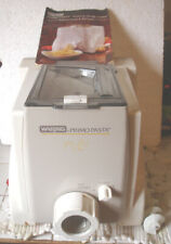 "Waring Primo Pasta Maker Ps101 ""As Seen On Tv"" Free Shipping"