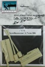 Aires 1/48 JUNKERS JU 87G 'Stuka' bordkanone 3.7cm BK per kit Hasegawa # 4178
