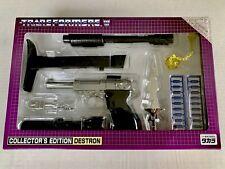 Transformers G1 Megaplex E-hobby (Megatron) Takara MISB