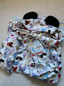 Nwt Peter Alexander Disney women's Size S hoodie Dress