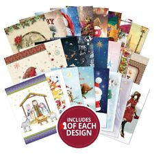 Hunkydory ~ A6 toppers  ~ **24 sample pages** ~ 2nd Christmas